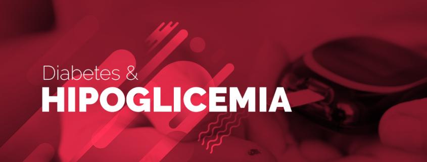Controlar a hipoglicemia