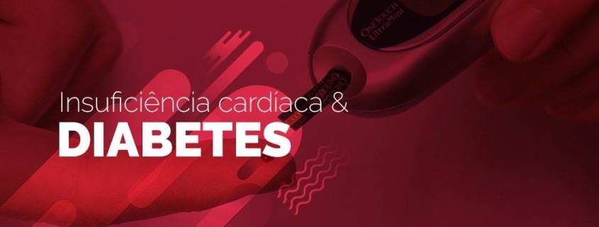 diabetes e insuficiência cardíaca